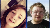 Teenagers in love found slain at bottom of old mine shaft.
