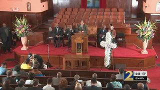 50 years later: Historic Ebenezer Baptist Church holds service to remember Dr. King