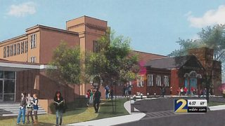 $52M renovation approved for Dr. Martin Luther King Jr.