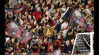 Atlanta United will host Charleston in U.S. Open Cup
