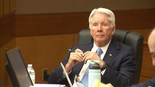 Tex McIver tells judge he will not testify; defense rests its case