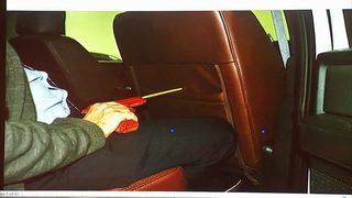 Judge allows Tex McIver jurors to take gun to SUV where shooting happened