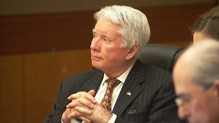Testimony concludes in Tex McIver murder trial