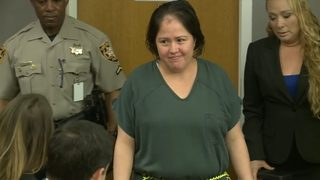 Gwinnett mom accused of killing husband, 4 kids will not face death penalty