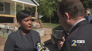 Atlanta mayor announces sweeping reform for records requests