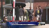 APD, FBI and ATF involved in joint operation at metro apartment building