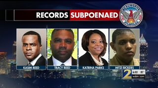 Atlanta mayor: More subpoenas expected in massive corruption investigation