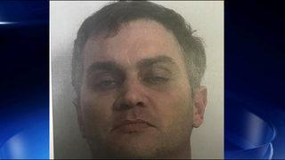 Walton County man accused of killing wife taken into custody