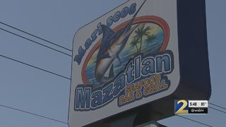 Mexican seafood restaurant reopens after failing two health inspections in a row