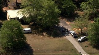 Armed and dangerous man' on the run after killing wife, sheriff says