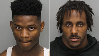 2 KSU football players off the team after arrests for gambling, armed robbery