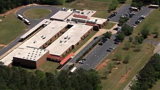 Henry County elementary, middle schools placed on lockdown