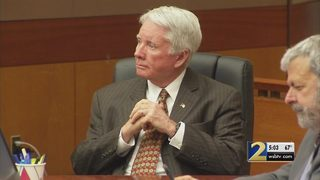 Jurors go third day with no verdict in Tex McIver murder trial