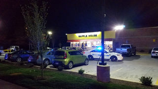Waffle House shooting: 3 dead, several injured in Tennessee
