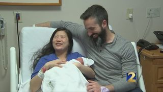 Northside Hospital presents Tax Day Baby