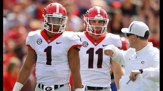 Lawrence early Heisman 2019 favorite; Fields has same odds to win as Fromm