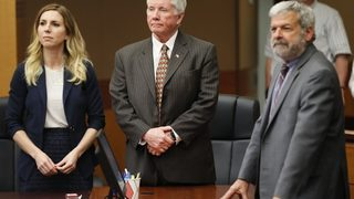 Tex McIver jurors ask 3 questions as deliberations drag on