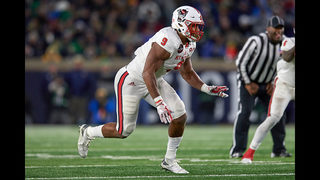 5 things to know about Bradley Chubb