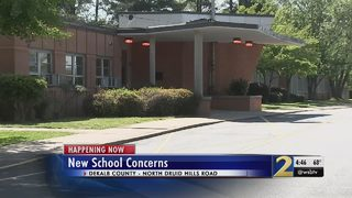 Brookhaven leaders 'not happy