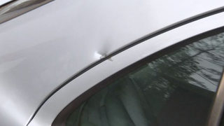 50+ shots fired near little league baseball game, bullets hit cars