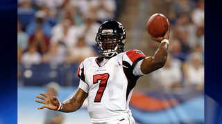 Michael Vick to coach new professional football team coming to Atlanta