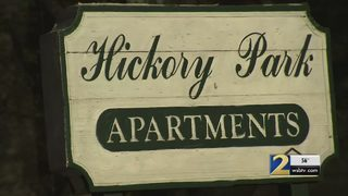 Woman nearly killed outside of an apartment complex now suing owner