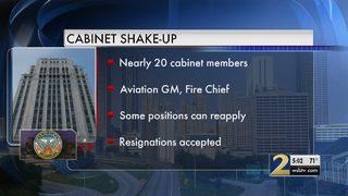 Atlanta Mayor Bottoms confirms major shakeup of cabinet