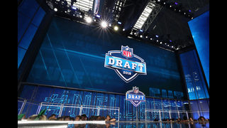After drafting Calvin Ridley, Falcons may look to defense on Day 2