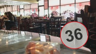 Popular Cobb County restaurant fails health inspection with score of 36