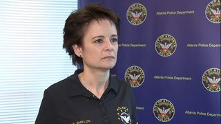 Atlanta police chief gives back bonus she received from Reed in his final days