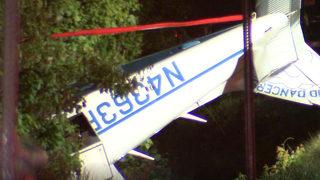 Man killed in plane crash remembered as