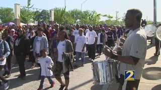 Atlantans Walk to End Lupus Now