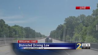 Gov. Deal to sign hands-free distracted driving into law
