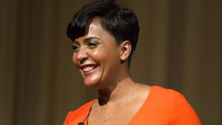 Mayor Bottoms selected as Spelman