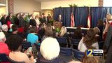 RAW VIDEO: Governor Deal signs hands-free bill