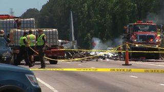 Cargo plane was set to be retired when it crashed outside Savannah