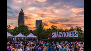 Shaky Knees 2019 lineup unveiled; Beck, Cage the Elephant among headliners