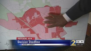Governor votes to allow the proposed creation of new city to move forward