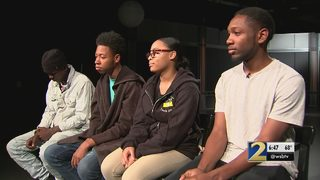 Juvenile crime in Fulton County 15 times higher than national average