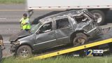 Police: Woman lost control of SUV in crash that killed 11-year-old