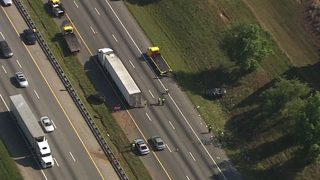 11-year-old killed, 5 other children injured in crash on I-75