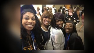 GSU students petition for graduation re-do after rain forces shortened ceremony