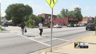Residents worry after several people are hit crossing street in East Point