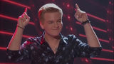 American Idol hopeful Caleb Lee Hutchinson talks about his audition experience