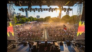 PHOTOS: Shaky Beats rocks Atlanta