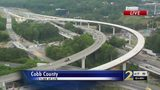 New reversible express lanes could open as early as August, officials say