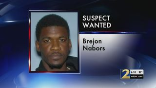 Search for suspected killer accused of killing his own partner