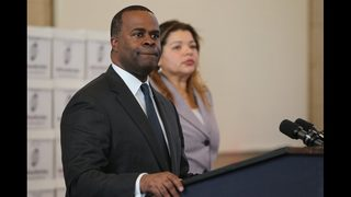 Ex-Mayor Kasim Reed withheld subpoena aimed at airport in Atlanta bribery probe