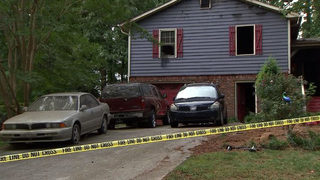 10-year-old boy, cousin die in Douglas County house fire