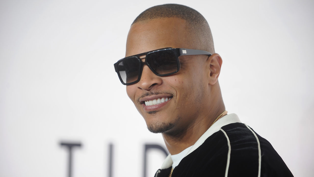 T.I. plans pop-up 'Trap Music Museum' in Atlanta